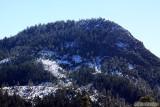 Sawmill Peak , Magalia