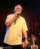 Bob Littell makes a spirited introduction