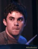 Drummer Zack Bowden