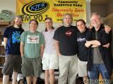 Boris Garcia, KZFR Studios, Chico, CA June 18, 2011