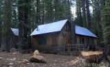 Jonesville cabin