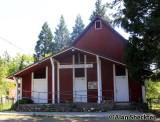 Stirling City Community Center