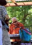 Brian Gravy Asher, Glenn Tucker