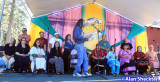 Native festival welcome - Spotlite Stage