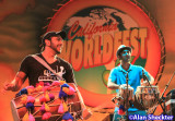 Ravi Binning and Tarun Nayar, Delhi 2 Dublin - Meadow Stage