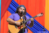 KZFR songrwriting contest co-winner Kyle Williams - Oak Tree Stage
