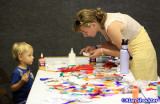 Kids Zone crafts