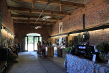 New Clairvaux winery