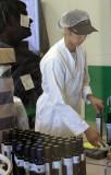 Lucero Olive Oil, Corning