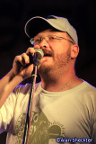 Festival co-director Bob Backstrom