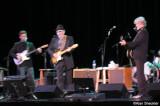 Ben Haggard, Merle Haggard, Kris Kristofferson
