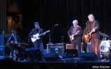 Lap steel player, Ben Haggard, Merle Haggard, Kris Kristofferson