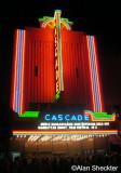 Cascade Theatre, Redding, Calif.