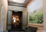Harmony Chapel dressing room