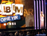 Katy Perry introduces Album of the Year nominees