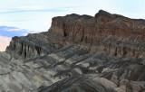 Death Valley National Park, California, December 1-2, 2011