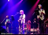 Furthur, Bill Graham Civic Auditorium, San Francisco, Calif., December 30, 2011