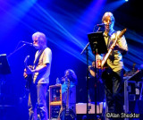 Bob Weir, Sunshine Becker, Jeff Pehrson, Phil Lesh