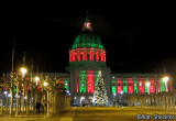 Next door to the Civic Auditorium - San Francisco City Hall