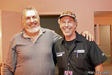 David Bromberg and North Valley Production's Steve Schumann