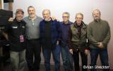 Schumann, Bromberg, Kaukonen, Mitterhoff, Casady, and Phil Jacobs