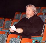 Director Jerry Miller