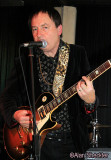 Richard Moore - of The Troggs fame