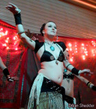 Sarah from from Origin Tribal Belly Dance