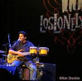 Los Lonely Boys, Laxson Auditorium, Chico, Calif., February 22, 2012