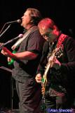 Big Mo and Richard Moore