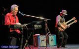 Manzarek-Rogers Band, Paradise, Calif., February 17, 2012