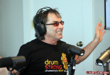 Mickey Hart revels in the reggae on the air
