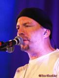 Tim Hockenberry - vocals, keyboards, trumpet
