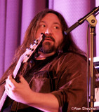 Dave Schools, of Widespread Panic fame