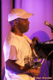 Long-time Hart collaborator Sikiru Adepoju on the talking drum