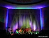 Mickey Hart Band, El Rey Theatre, Chico