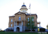 Placer County Courthouse, AUburn