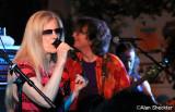 Moonalice & The Deadbeats, Auburn Events Center, Auburn, Calif., April 21, 2012