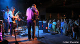 Greensky Bluegrass and the Big Room audience