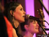 Ha' Penny Bridge and The Railflowers, Chico Women's Club, Chico, Calif., April 28, 2012