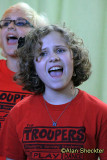 Troupers: Students Serving Students / Young Artists for a Better World