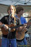 Soul Butter's Julian Ruck, Chris McDermott