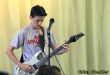 Guitarist, All Fired Up Gallery