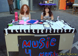 Welcome to Music for Music