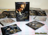 Lori Glori's book and CDs