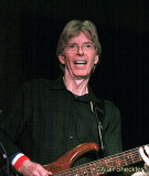 Phil Lesh, still spry at 72