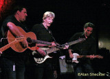 Jeff Pehrson, Phil Lesh, Rich Goldstein