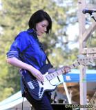 Ryan Bingham bassist