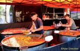 Biggest paella pans ever?