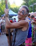 Festival parade, Jimmy Kerrigan